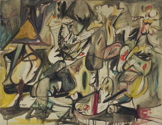 father of expressionism