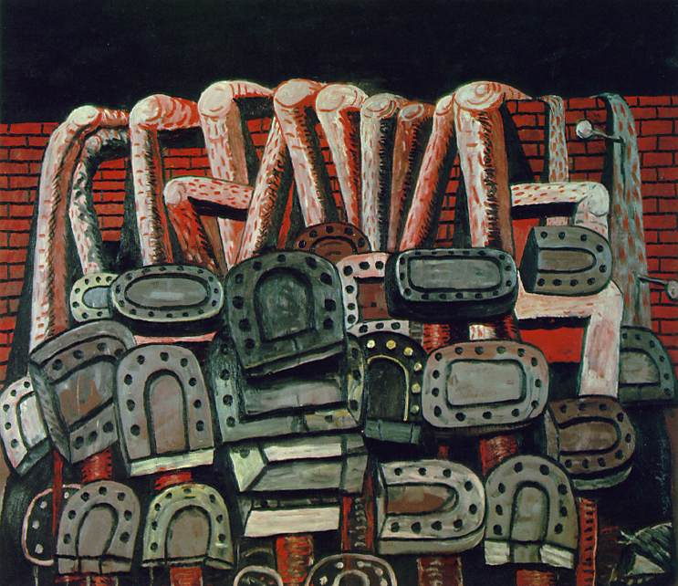 abstract expressionism the art history archive
