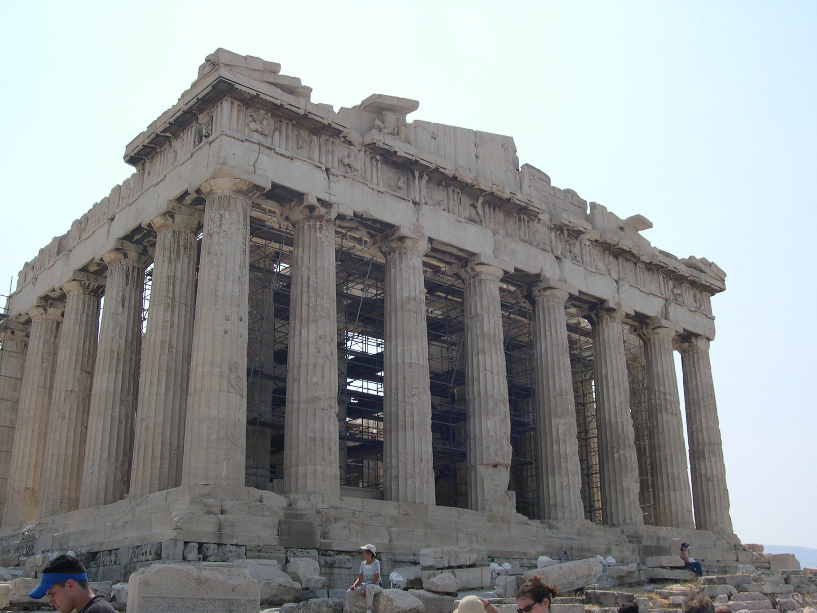 Ancient Architecture of the World - The History of