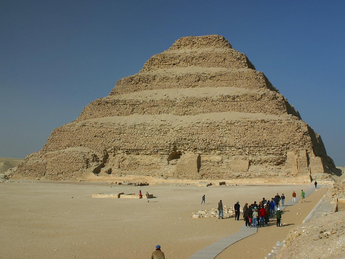 Third Dynasty of Egypt