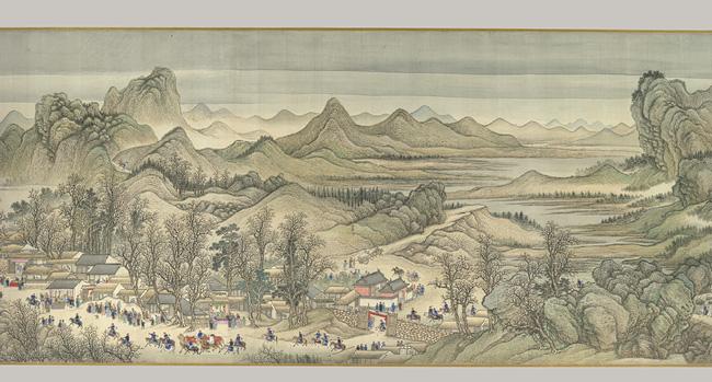 WanHui-The-Kangxi-Emperors-Southern-Tour