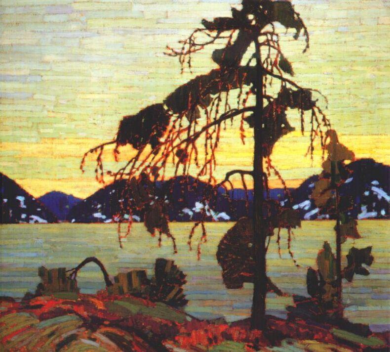 http://www.arthistoryarchive.com/arthistory/canadian/images/TomThomson-The-Jack-Pine-1916-17.jpg