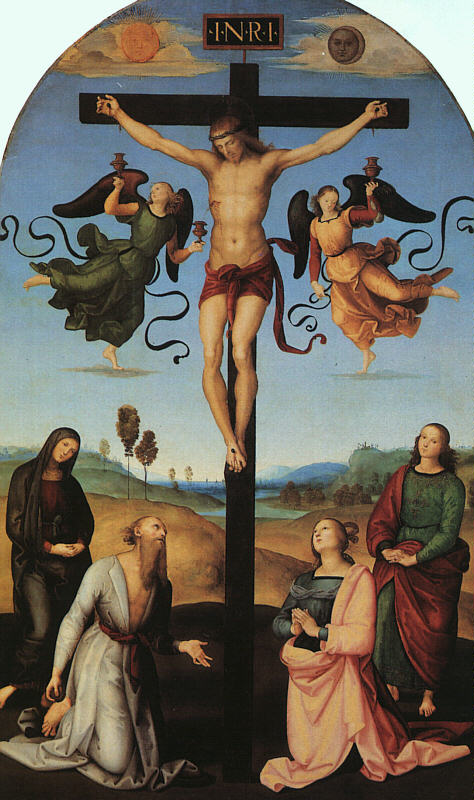 The History Of Crucifixion The Religion Ezine