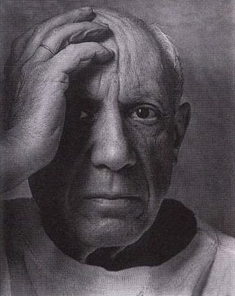 Pablo picasso the most famous artist of the 20th century the art history archive