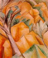 cubism origin