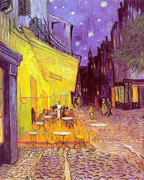 Vincent Van Gogh - Biography, Quotes & Paintings - The Art History ...
