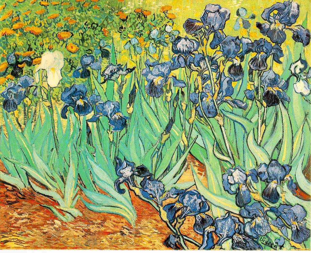 an analysis of art history in the legend of van gogh Few of his paintings have broken the record for highest selling  in the legend  of vincent van gogh, we have chosen top paintings of van.