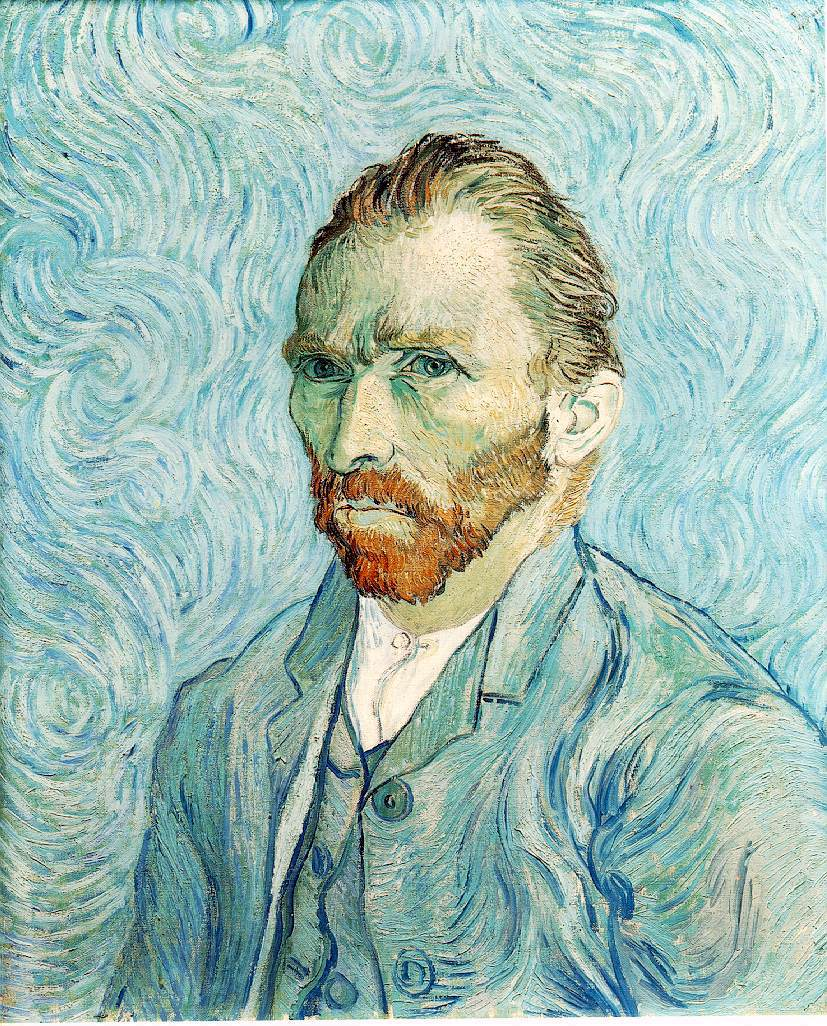 The life and death of Vincent van Gogh