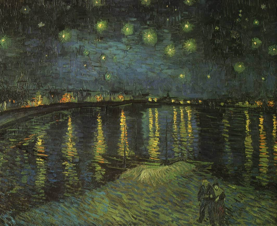 The Most Popular Artworks Of All Time The Art History