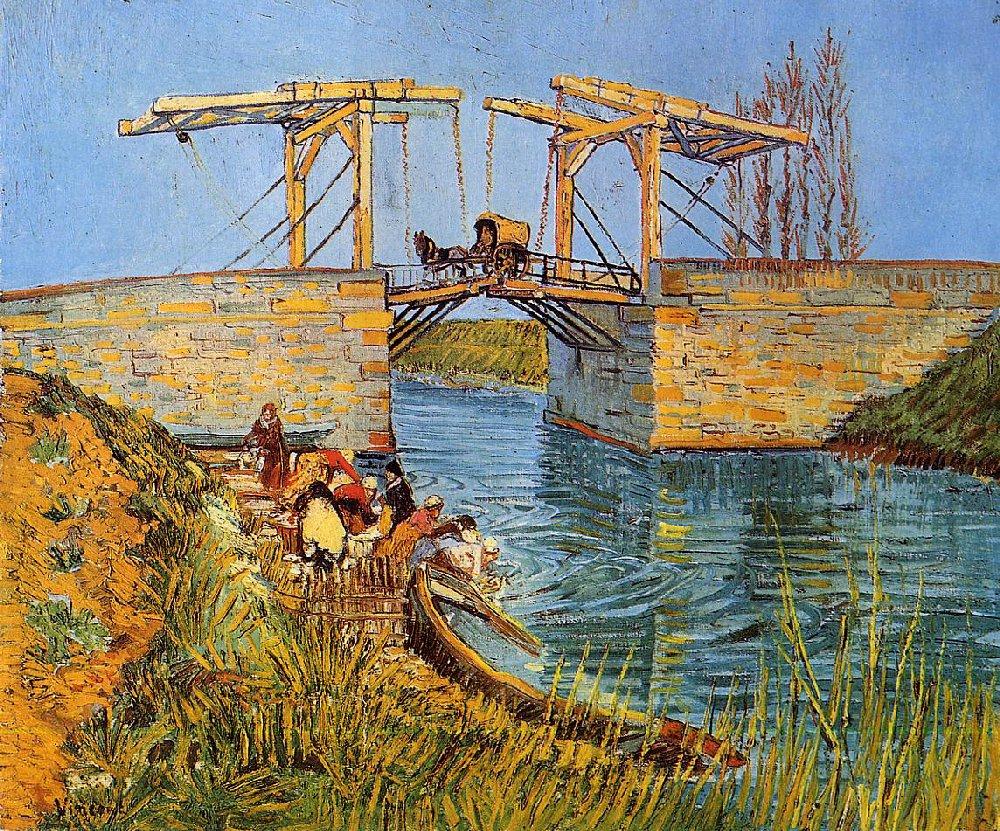 Van Gogh The Sower