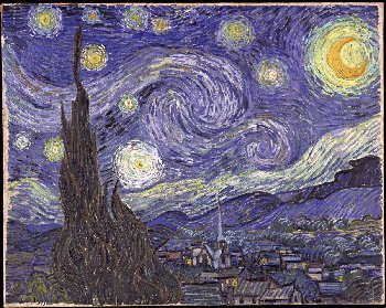 Vincent-Van-Gogh-The-Starry-Night-1889