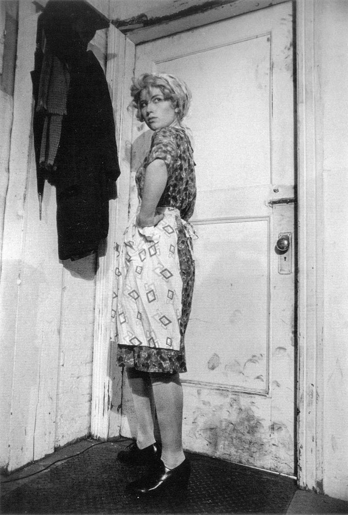 Cindy Sherman – Untitled Film Still #35 (Postmodernism ...