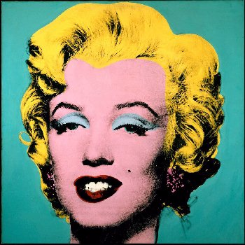 pop art art based on popular culture the art history archive