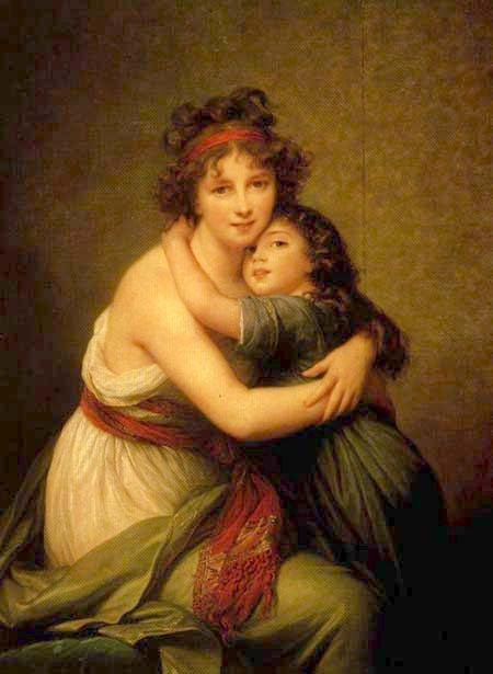 majka i kći