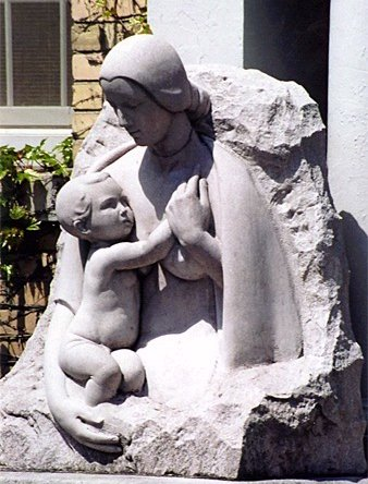 Image result for statues by Florence Wyle